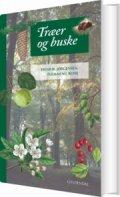træer og buske - bog