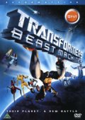 transformers beastmachines - sæson 1 vol. 1 - DVD