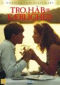tro, håb og kærlighed - DVD