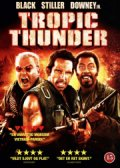 tropic thunder - steelbook - DVD