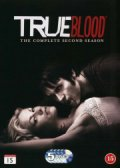 true blood - sæson 2 - hbo - DVD