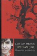 tunisian girl - bog