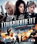 the tournament / turneringen - Blu-Ray