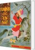 tusind og en nat / 1001 nats eventyr - bog
