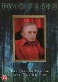 twin peaks - sæson 2 - del 2 - box - DVD