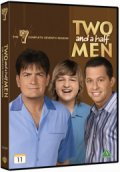 two and a half men - sæson 7 - DVD