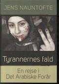 tyrannernes fald - bog