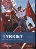 tyrkiet - bog