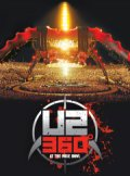 u2 - 360 at the rose bowl - DVD