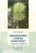 undervisning i videnssamfundet - bog