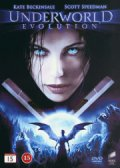underworld - evolution - DVD