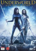 underworld - rise of the lycans - DVD