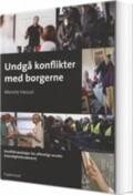 undgå konflikter med borgerne - bog