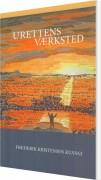 Billede af Urettens Værksted - Frederik Kristensen Kunngi - Bog