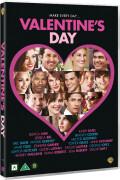 valentines day - DVD