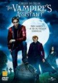 vampyrens lærling - cirque du freak - DVD