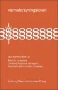 varmeforsyningsloven med kommentarer - bog