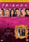 venner - sæson 7 - box - DVD