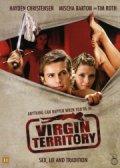 virgin territory - DVD