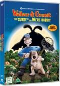walter og trofast / wallace and gromit - det store grøntsagskup - DVD