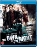 we own the night - Blu-Ray