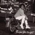 whitney houston - i'm your baby tonight - cd