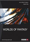 worlds of fantasy - bog