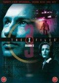 the x-files - sæson 3 - DVD