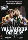 yallahrup færgeby - afsnit 1-24 - DVD