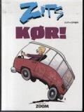 Billede af Zits: Kør! - Jerry Scott - Tegneserie