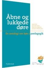 Image of   åbne Og Lukkede Døre - Ane Kirk - Bog