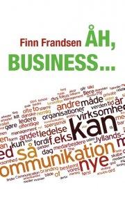 åh, business - bog