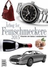 årbog for feinschmeckere 2015 - bog