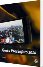 årets pressefoto - bog