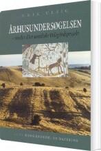 århusundersøgelsen - under det nordiske ødegårdsprojekt - bog