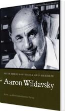 aaron wildavsky - bog