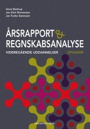 årsrapport og regnskabsanalyse - opgavesamling - bog