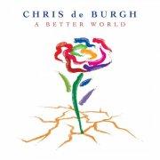 chris de burgh - a better world - Vinyl / LP