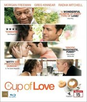 a cup of love - Blu-Ray
