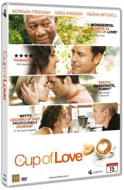 a cup of love / feast of love - DVD