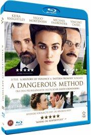 a dangerous method - Blu-Ray