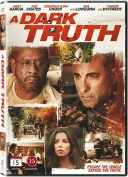 a dark truth - DVD
