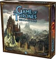 game of thrones brætspil - 2nd edition - Brætspil