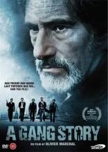 a gang story - DVD