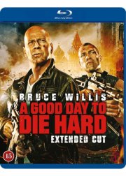 die hard 5 - a good day to die hard - Blu-Ray