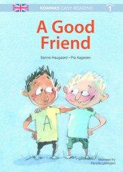 a good friend - bog