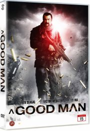 a good man - DVD