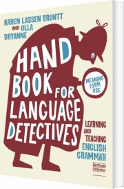 a handbook for language detectives - bog