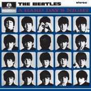 the beatles - a hard day's night - stereo remaster - Vinyl / LP