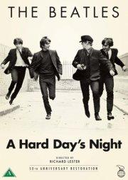 a hard days night - DVD